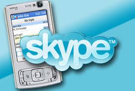 تحميل برنامج Skype For Nokia C3.jar