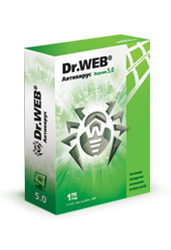 تحميل برنامج   Dr.Web Anti-virus Light