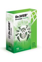 تحميل برنامج   Dr.Web Anti-virus Light