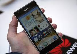 هاتف Ascend P6 أنحف هاتف ذكي في العالم