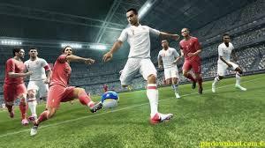 لعبة كرة القدم PES 2013