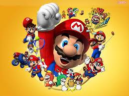 تحميل لعبة سوبر ماريو للأبد 2012