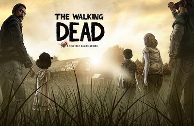 تحميل لعبة  الرعب The Walking Dead -Episode (3-5)2013  للأيفون