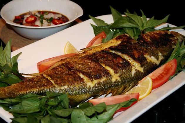 السمك ،، وفوائده الذهبية