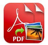 تحميل برنامج تحويل ملفات الصور المختلفة إلى PDF