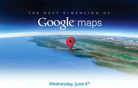 جوجل تطلق نسخة جديدة من خرائط أندرويد