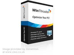 تحميل برنامج WinThruster