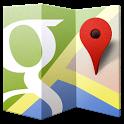 تحميل تطبيق خرائط جوجل للاندرويد 2013 مجانا Download Google Maps v7.0.0