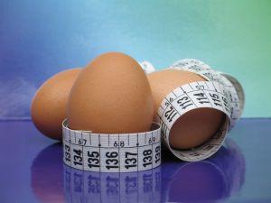 ريجيم المشاهير،، البيض من أفضل الخيارات للراغبين في فقدان الوزن