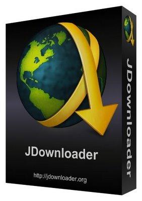 حمل الآن ملفاتك من الانترنت بكل سهوله مع برنامج JDownloader بأحدث اصدار مجاناً