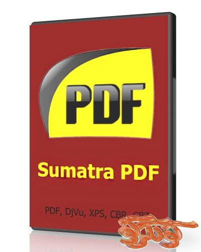 تحميل برنامج  Sumatra PDF 2.3 مجانا  أحدث إصدار