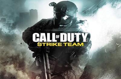 حمل لعبة  الأكشن والإثارة  مجاناً 2013   Call of Duty: Strike Team
