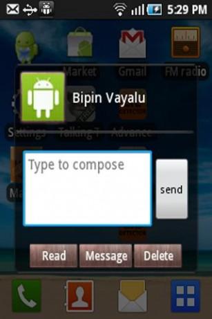 حمل تطبيق  Smart SMS Notifier للأندرويد وتمتع بكل ما هو جديد