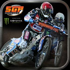تحميل لعبة   Official Speedway GP 2013 للأي فون والأي باد