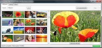 تحميل برنامج Bulk.Image.Downloader لتنزيل الصور من الانترنت بسهولة و بأحدث اصدار