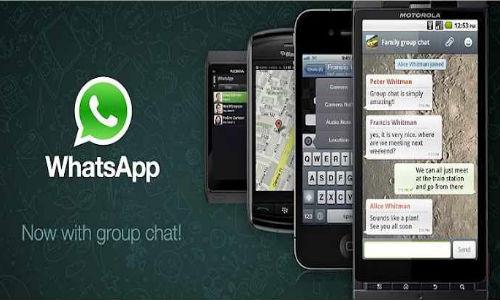 تحميل   WhatsApp Messenger  للأندرويد  مجانا