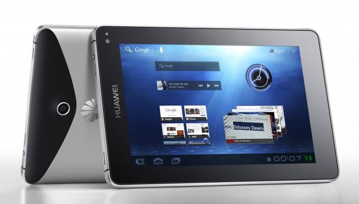 هواوي Huawei،،،  الإصدار الجديد للوح والهاتف الذكي في MWC