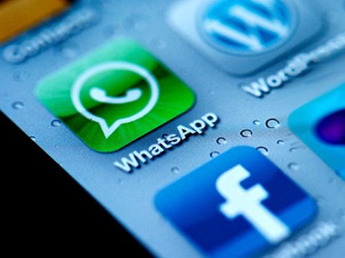 ما وراء استخدام WhatsApp