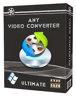 تحميل محول الفيديوهات الرائع  Any Video Converter 5.5.6   لكل برامج الفيديو مجانا