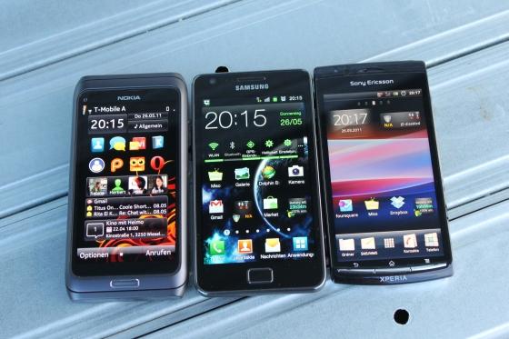 كل ما يلزمك أن تعرفه عن واجهة TouchWiz  في   Galaxy S2