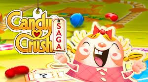 تحميل لعبة Candy Crush Saga أكثر من نصف مليار مرة