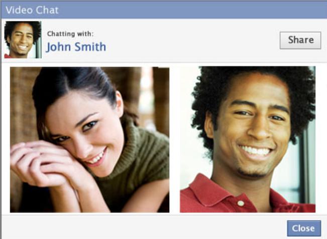 تحميل تطبيق Facebook Video Chat مجاناً وتمتع بكل جديد