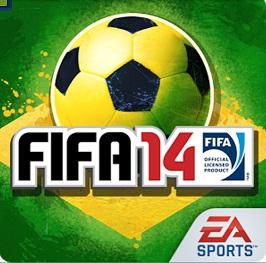 حمل  لعبة  FIFA 14  مجانا وبأحدث إصدار على الأندرويد