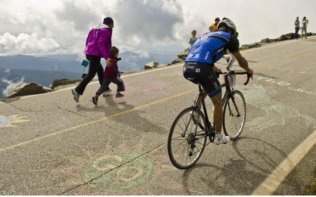 خرائط جوجل Google Maps'   الآن يساعدك على تجنبكم التلال عند ركوب الدراجات