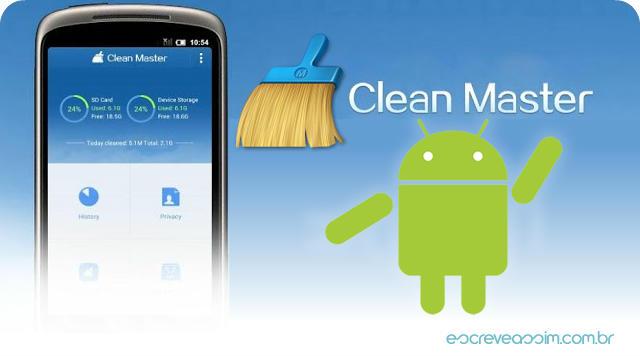 تحميل  Clean Master لتنظيف جوالات الأندرويد وتسريعه مجانا وبأحدث إصدار