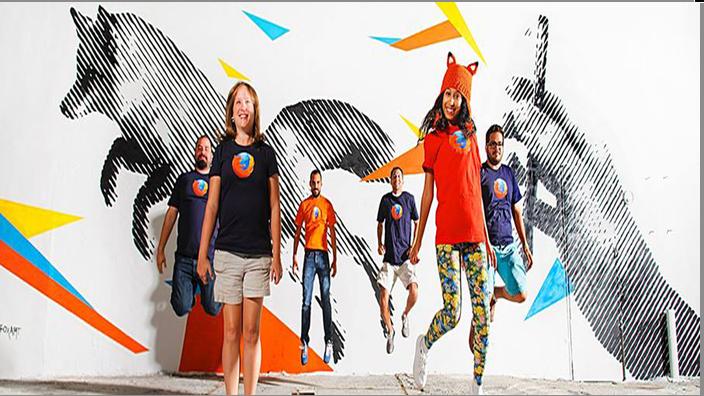 تحميل  Mozilla Firefox  بأحدث إصدار وأكبر نسخة  مجاناً