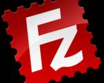 FileZilla-Client-icon