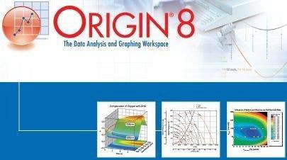 حمل برنامج Origin الذي يساعدك على رسم المعادلات الفيزيائية والرياضية بكل سلاسة وبدقة عالية