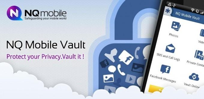 حمل برنامج Vault لإخفاء الصور وأشرطة الفيديو والاتصالات ومسجات SMS بأحداث إصدار ومجانا