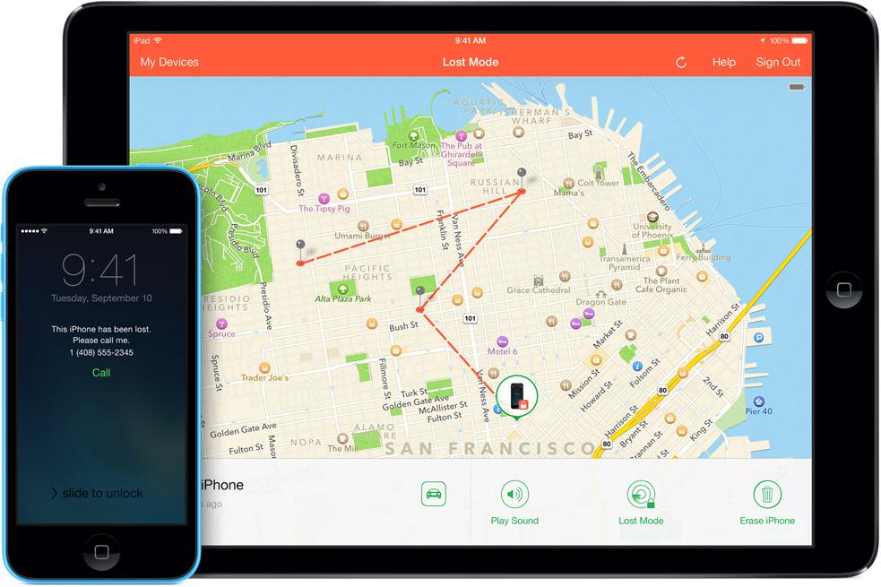 تحميل تطبيق  Find My iPhone بأحدث إصدار ومجانا،،