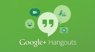 تحميل تطبيق Hangouts Dialer  لإجراء المكالمات الهاتفية المجانية والرخيصة من جوجل