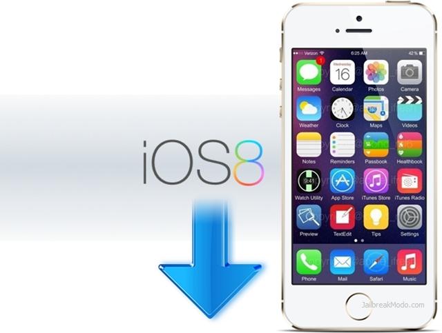 7 مميزات رائعة في iOS 8  من شركة آبل Apple