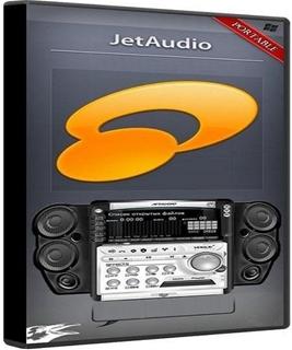 تحميل برنامج jetAudio 8.1.3 Basic الخاص بلمفات الموسيقى والفيديو وتحويل صيغ الملفات عبر الإنترنت مجانا وبأحدث إصدار