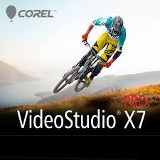 تحميل برنامج Corel VideoStudio Pro X7 محرر الفيديو الرائع