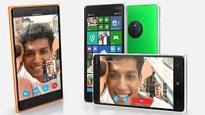 """الهاتف الذكي Lumia 730 صاحب """"أكبر صورة سيلفي في العالم"""""""