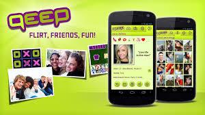 تحميل  Qeep 2.6.1 للهواتف الخلوية ،  هو ببساطة أفضل مكان لقاء أصدقاء جدد