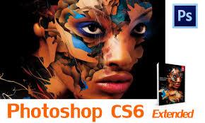 تحميل برنامج Adobe Photoshop CS6 Extended الساحر