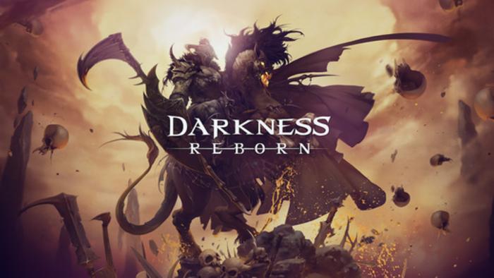 تحميل لعبة Darkness Reborn،، قاتل كمحارب وتمتع بالإثارة للـ (Android)