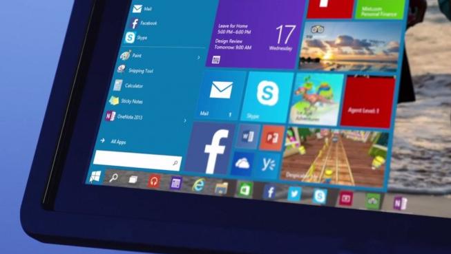 ويندوز  Windows 10 سوف تكون مجاناً لمستخدمي ويندوز 7 وويندوز 8.1 لمدة عام واحد