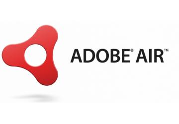 تحميل برنامج Adobe Air 16.0.0.245 التطبيق الأكثر سهولة ومتعة واستخدام لأصحاب العمل