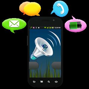 تحميل تطبيق نطق اسم المتصل Caller Name Talker APK للأندرويد