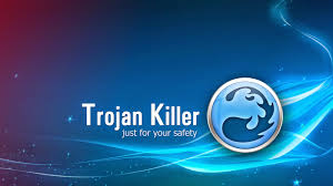 تحميل برنامج Trojan Killer 2.2.6.0قاتل جميع انواع التروجان وبرامج التجسس والفيروسات مجانا