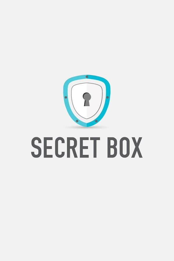 تحميل برنامج الصندوق السري للأندرويد Secret Box for Android بأحدث إصدار 6/2015