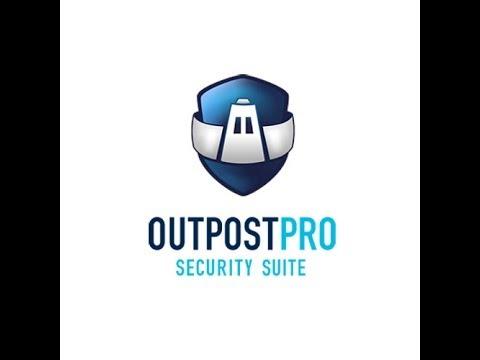 تحميل برنامج  Agnitum Outpost Security Suite Free 7.1.1  لمكافحة الفايروسات وللحماية بأحدث إصدار ومجاناً