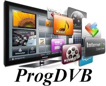 تحميل برنامج ProgDVB Pro 7.10.5 لمشاهدة جميع القنوات الفضائية مع جهاز الكمبيوتر 2015