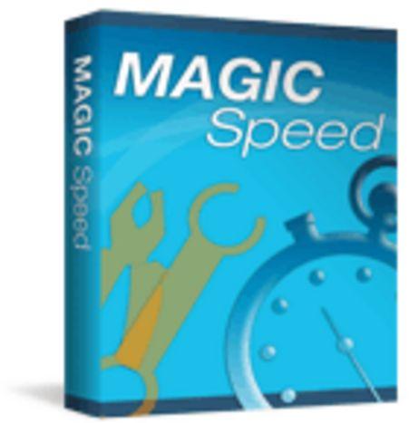 تحميل برنامج Magic Speed لتسريع الجهاز خمس أضعاف سرعته